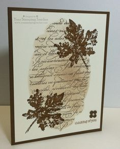 Christine Pyrch, Papercrafter - Part 39