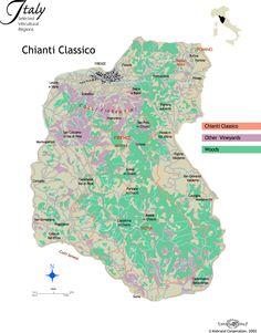 Firenze - Chianti Classico