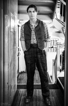 Derek Klena as Dmitry