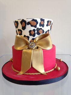 Ready to Celebrate!!! Birthday cakes. Simon Lee Bakery
