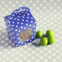 This website has a great collection of cute party supplies.