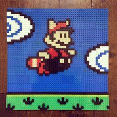 LEGO versions of NES Games, Super Mario Bros. 3