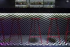 Rashomon Bar | Studio Tamat