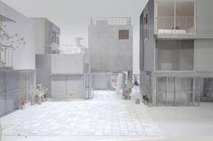 Project-B/畝森事務所