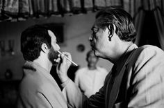 Portraits of Satyajit Ray | British Film Institute