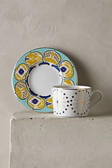 Forbury Cup & Saucer