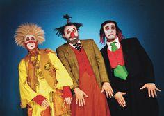 clownnin