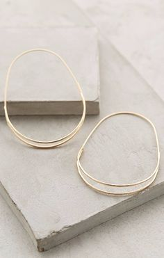 Wedge Hoops