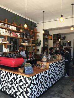 """Check out this recommendation from our user Christoph for """"Saint James Cafe"""" in Cape Town: Breakfast off the beaten track!"""" For more similar recommendations, check out www. Saint James, Cape Town, Liquor Cabinet, The Good Place, Track, Breakfast, Food, Home Decor, Morning Coffee"""