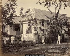 Casa de San Miguel (Manila)