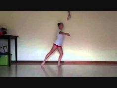 Teach Yourself: Ballet Year 1 Lesson 5 (Barre)