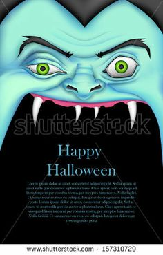 monster Retro Futurism, Happy Halloween, Display, Illustrations, Future, Movie Posters, Ideas, Art, Floor Space