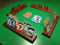 woodwork games