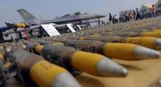 """[Quân sự] Mỹ bán được 466 tỷ USD khí tài quân sự """"nhờ"""" IS?"""