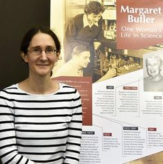 Ames Laboratory Ph.D. student is awarded Margaret Butler Fellowship - https://scienmag.com/ames-laboratory-ph-d-student-is-awarded-margaret-butler-fellowship/