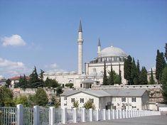 Mezquita de Selim #estambul #turquia #mezquitas