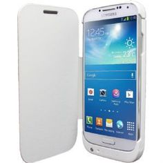 3200 mAh Battery Case (white)