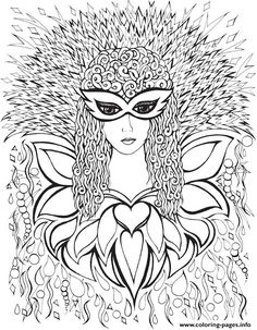 Find This Pin And More On Free Adults Coloring Pages To Print