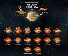 Per voi #golosi sapevate che è arrivato a #Torino il #tour del #gelato festival? Guardate il programma...http://bit.ly/1kMXDHq
