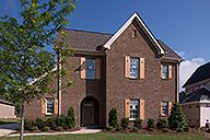 Best 33 Best Earth Tone Brick Images Brick House Styles Home 400 x 300
