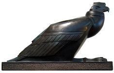 1924c. edouard marcel sandoz, condor