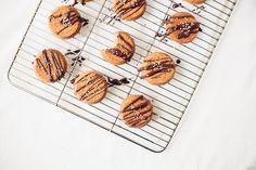 Pretzel Shortbread Cookies Food 52