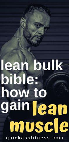 bulking vs corte dietari