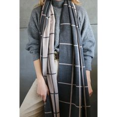 Musk Scarf | Annie Mo's Dress Jewellery, Check Printing, Stay Warm, Annie, This Or That Questions, Stylish, Outfits, Dresses, Vestidos