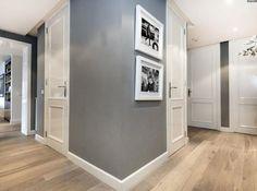 The Netherlands / Hilversum / Private Residence / Hall / Angela Kluivert - Van Hulten / Eric Kuster / Metropolitan Luxury