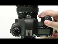 Shooting in Manual Mode on the Canon 6D | Photofocus