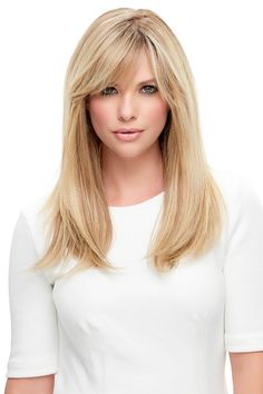 Lea Remy Human Hair Wig by Jon Renau - $1931.20 - Take 10% OFF when you Pre-Order by April 3rd + Free Shipping & Free Returns!