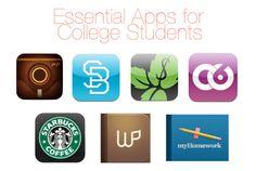 Prep Essentials: Essential Apps for College Students. See the original blog post here! prep essentials.blogspot.com