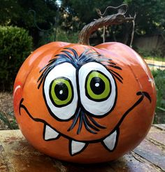 Pumpkin Painting Party, Pumpkin Drawing, Halloween Painting, Pumpkin Art, Pumpkin Faces, Pumpkin Crafts, Pumpkin Ideas, Halloween Pumpkin Designs, Halloween Ghost Decorations