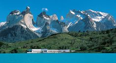 Torres del Paine Hotels and Lodges | South America Luxury Travel | SA Expeditions