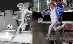 Still the Same! 1977 and 2014!