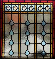 Nog Steeds Niet Op Uitgekeken Ons Antiek Glas In Lood