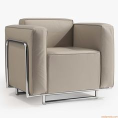 Milani I Cocktail Bureau Design, Structure Metal, Executive Office, Tub Chair, Recliner, Accent Chairs, Cocktails, Lounge, Furniture
