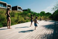 Travel Gallery: Smith & Family jet off to the Algarve for a photoshoot at Martinhal Resort in Sagres
