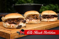 Die Pulled Pork Alternative aus dem Dutch Oven