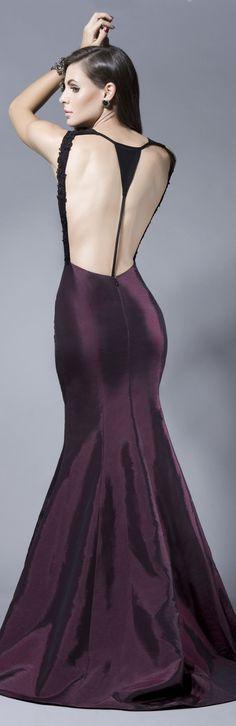 Rochii de Seara - Colectia Velvet Angels 2013 ~ So very sexy.
