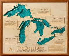 Great Lakes Collection