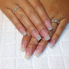 Nude nails perfect
