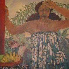pinkpagodastudio: Hawaii's Yvonne Cheng