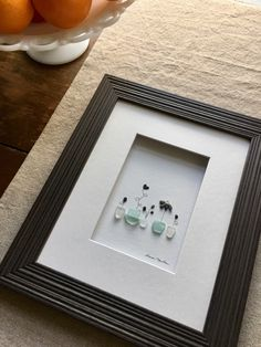 A personal favorite from my Etsy shop https://www.etsy.com/ca/listing/471779450/pebble-art-and-sea-glass-flower-pot