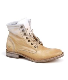 Dámské boty MUSTANG 36C-011