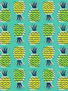 Teja Ideja - Pineapples