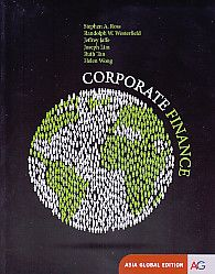 Corporate Finance, Tenth Edition – Asia Global Edition, Stephen A. Ross