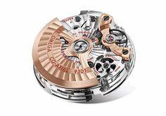 Experiencia OMEGA coaxial, el movimiento del reloj mecánico perfecto: http://youtu.be/ctj-RDbTBMU.