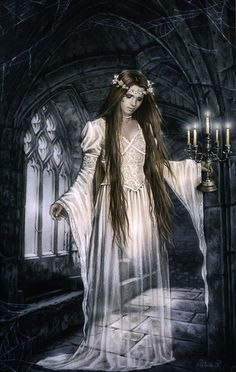 Victoria Frances - The Ventian Fairy 11