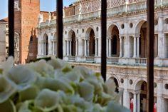 Marina Magro: Italia - Vicenza, le sue luci e suoi colori